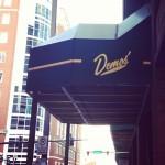 Demos' Steak And Spaghetti House in Nashville, TN