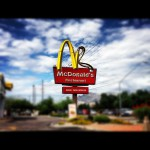 McDonald's in Tucson
