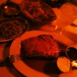 Beef and Bottle Restaurant in Charlotte, NC