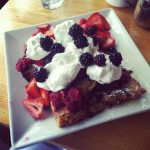 Portage Bay Cafe in Seattle, WA