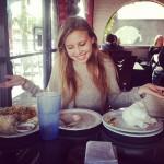 Culver Cafe in Los Angeles