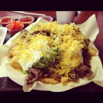 Las Hadas Mexican Food in El Cajon, CA