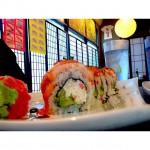 Mr.Sushi#2 in Clovis