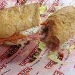 Firehouse Subs in Granite City