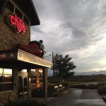 Chili's Bar and Grill in Englewood, CO