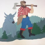 Paul Bunyan Restaurants in Post Falls