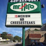 Mr Hero Restaurants in Elyria