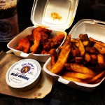 Cluck U Chicken in Eatontown, NJ