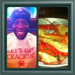 Joe's Crab Shack in Orlando