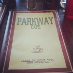 Parkway Cafe in Denver