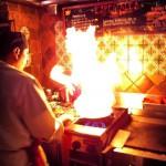 el Ranchito Mexican Restaurant in Corona del Mar, CA