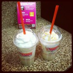 Dunkin Donuts in Allentown