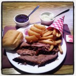 Joe Morley's Smoked Beef in Midvale