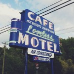 Loveless Motel & Cafe in Nashville, TN