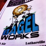 Bagel Works of Hunt Valley in