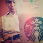 Starbucks Coffee in Chino