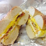 Glen Cove Bagel Cafe in Glen Cove