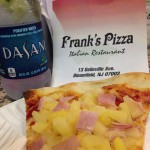 Frank's Pizza & Restaurant in Bloomfield, NJ
