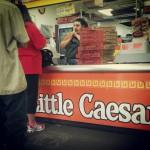 Little Caesars Pizza in Baytown