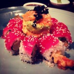 Sushi Song in Fort Lauderdale