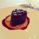 The Canlis Restaurant in Seattle, WA