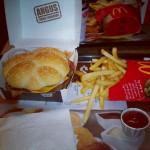 McDonald's in Ames, IA