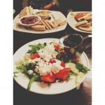 Aegean Greek Restaurant in Miramar Beach