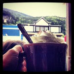 Sweet Tooth Cafe in Skagway