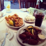 Mr Eds Seafood and Italian in Kenner