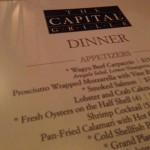 Capital Grille of Tysons Corner in Mc Lean, VA