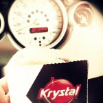 The Krystal Company in Knoxville, TN