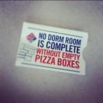 Domino's Pizza in Denton, TX