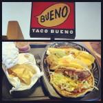 Taco Bueno in Tulsa