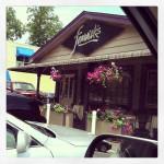Fenwicks Restaurant in Charlotte, NC