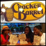 Cracker Barrel in Hampton, VA
