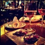 The John Dory Oyster Bar in Manhattan, NY