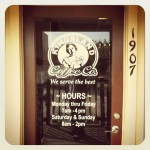 Kingsland Coffee Company in Kingsland, TX
