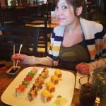 Wasabi Japanese Restaurant in Willow Street