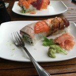 Sozo Sushi Bar in Wilton Manors