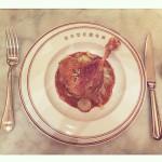 Bouchon Restaurant in Yountville, CA