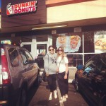 Dunkin Donuts in Dumont