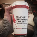 Kaladi Brothers Coffee in Wasilla