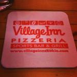 Village Inn Pizzeria in Skokie, IL