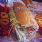 Jersey Mike's Subs in West Covina