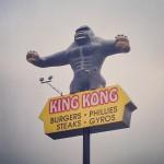 King Kong Restaurant in Lincoln