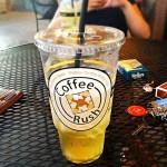 Coffee Rush in Gilbert
