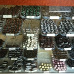 Schakolad Chocolate Factory in Fort Worth