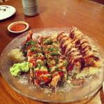 Hanabi Japanese Restaurant in Castroville, CA