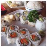Shema Sushi Inc in Rochester