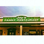 Jay's Family Restaurant in Nashville